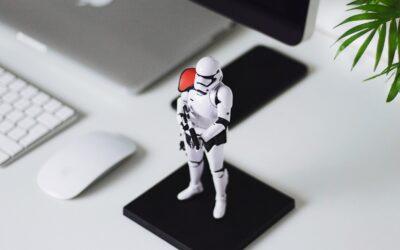 Drei Cybersicherheits-Grundlagen, die jedes Unternehmen beachten sollte