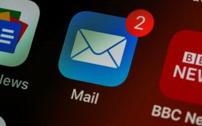 Die E-Mail-Signatur – Das Beste kommt zum Schluss!
